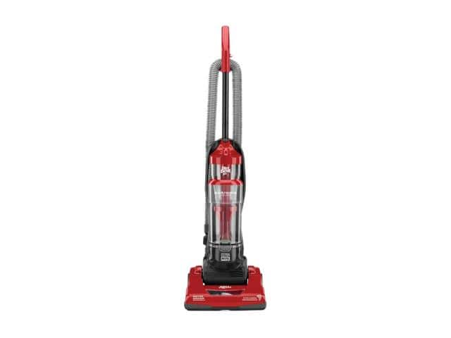 Dirt Devil Extreme Cyclonic Bagless Upright Vacuum Cleaner $40 + free shipping