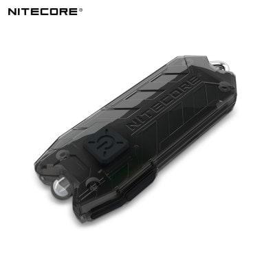 Nitecore TUBE LED Keychain Light $4 + free shipping