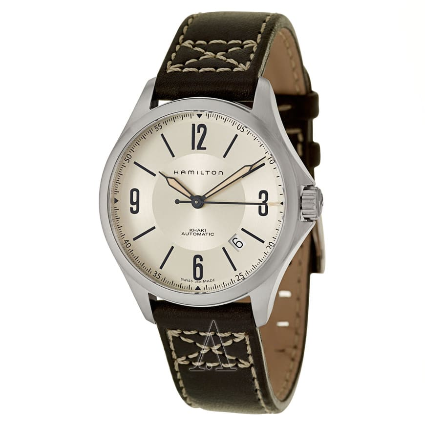 Hamilton Men's Khaki Aviation Automatic Watch $269 + free shipping