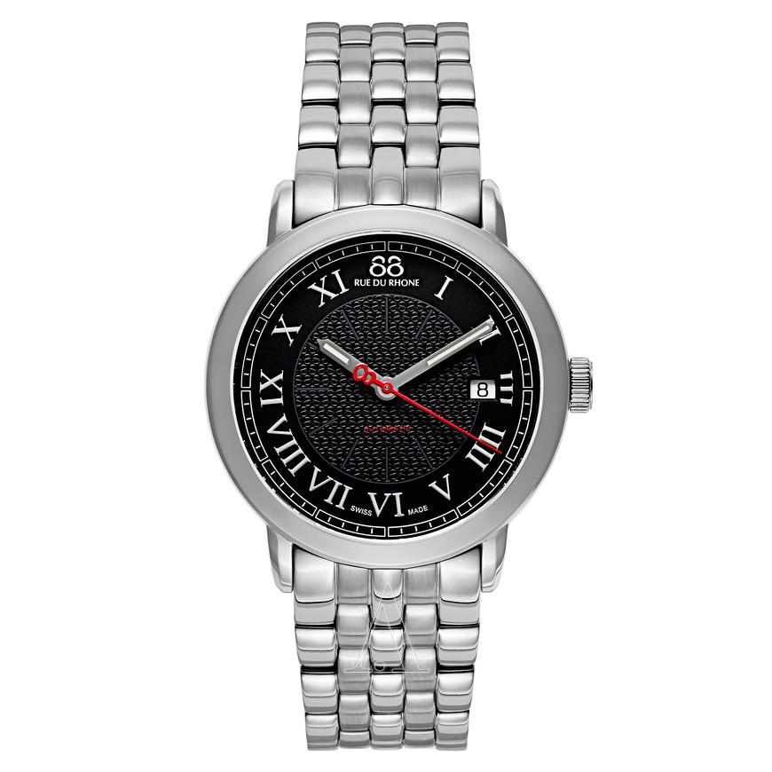88 Rue Du Rhone Men's Double 8 Origin Automatic Watch $179 + free shipping
