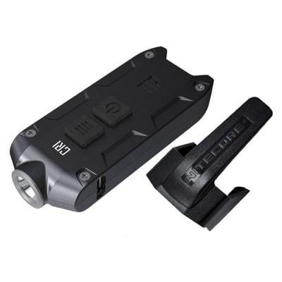 Nitecore TIP CRI Nichia LED Keychain Flashlight $17 + free shipping