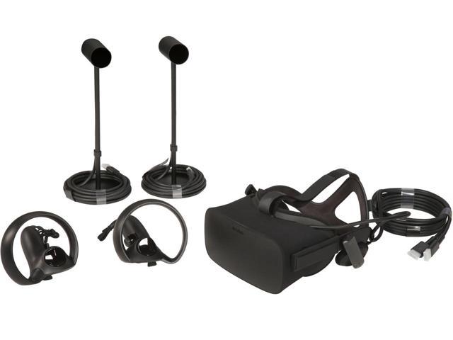 Oculus Rift $399 + free shipping