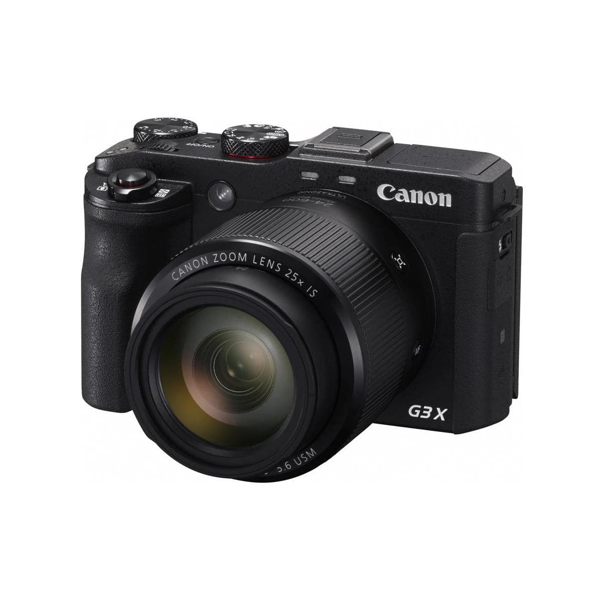 Canon G3 X Camera + Pro-100 Printer + EVF-DC1 Electronic Viewfinder + 1TB Connect Station CS100 & More $850 after $350 MIR