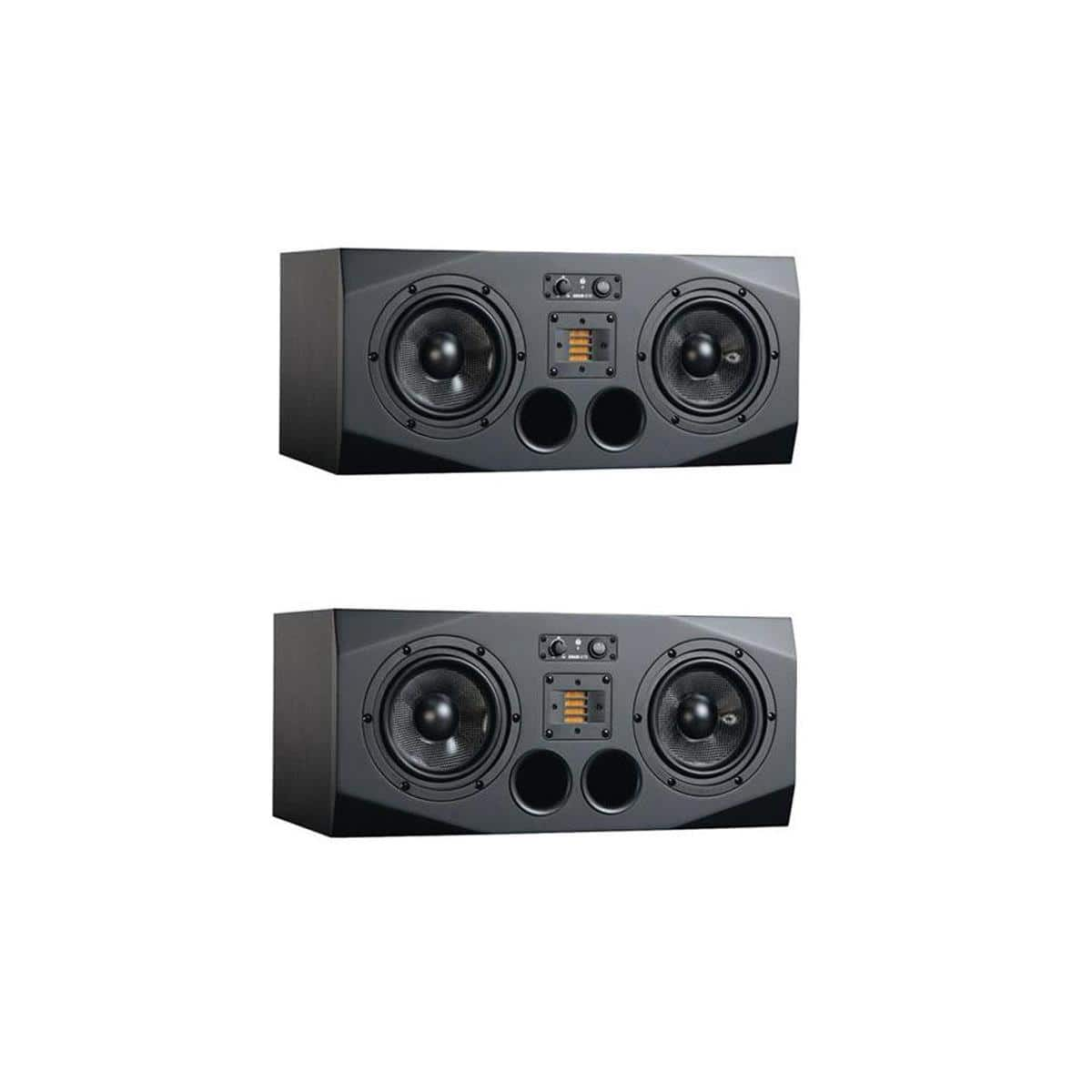"""Adam Audio A77X 7"""" Left & Right Active Nearfield Monitor Speakers  $1599 + Free Shipping"""