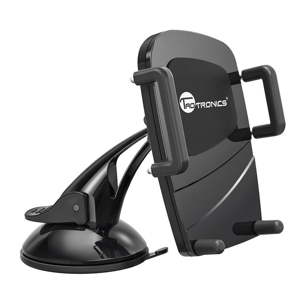 TaoTronics Car Phone Mount for Windshield / Dashboards $4