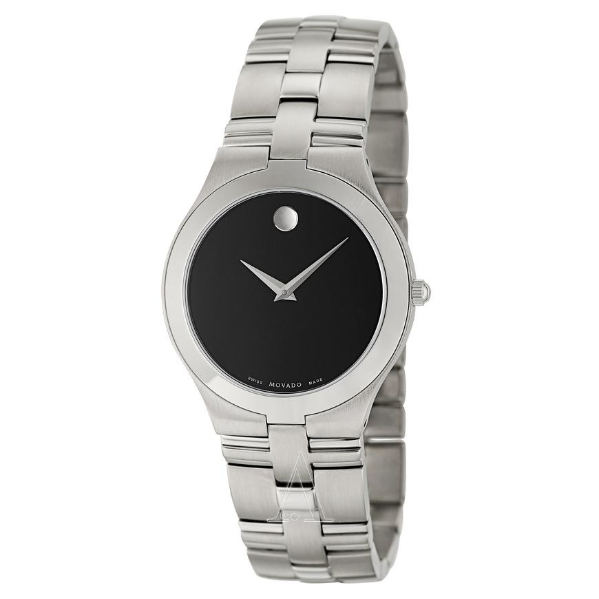 Movado Men's Juro Watch $259 + free shipping