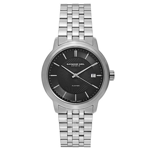 Raymond Weil Men's Maestro Automatic Date Watch $549 + free shipping