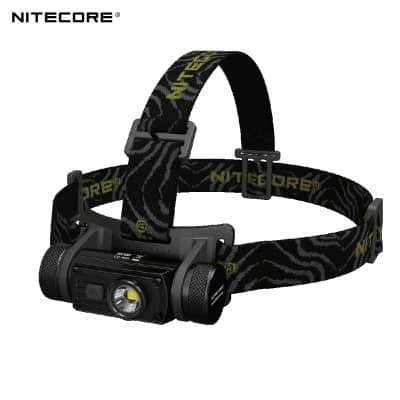Nitecore HC60 LED Headlamp $40 + free shipping