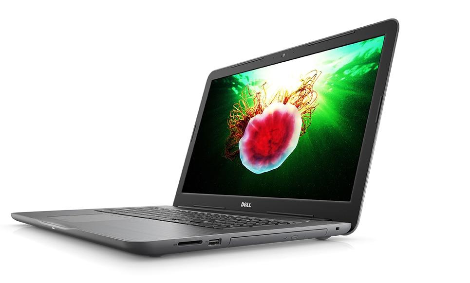 "Dell Inspiron 17 5000 Laptop: i5-7200U, 8GB, 1TB HDD, 17.3"" 1080p, DVDRW, Win 10 $350 after $100 slickdeals rebate + free s/h"