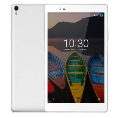 """Lenovo P8 8.0"""" WiFi Android Tablet $126 + Free Shipping"""