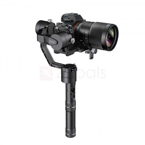 Zhiyun Crane V2 3-axis Brushless Handheld Gimbal Stabilizer $429 + free shipping