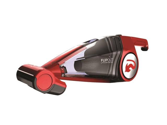 Dirt Devil Flipout 20V Handheld Lithium Vacuum $40 + free shipping