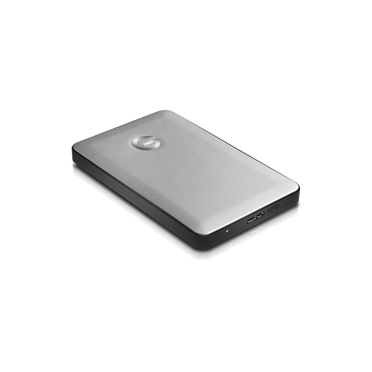 1TB G-Technology G-Drive Portable Hard Drive $50 + free shipping