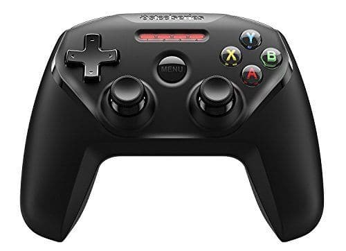 SteelSeries Nimbus Wireless Controller for Apple TV, iPad, iPhone (Refurb)  $23 + free s/h