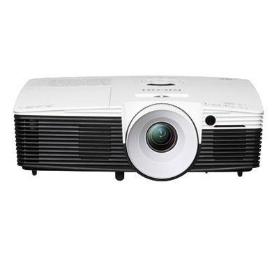 Ricoh Projectors: Ricoh 432000 PJ WX5460 720p $650, PJ WX3351N 432010 Desk Edge 3D $750 & More + free shipping