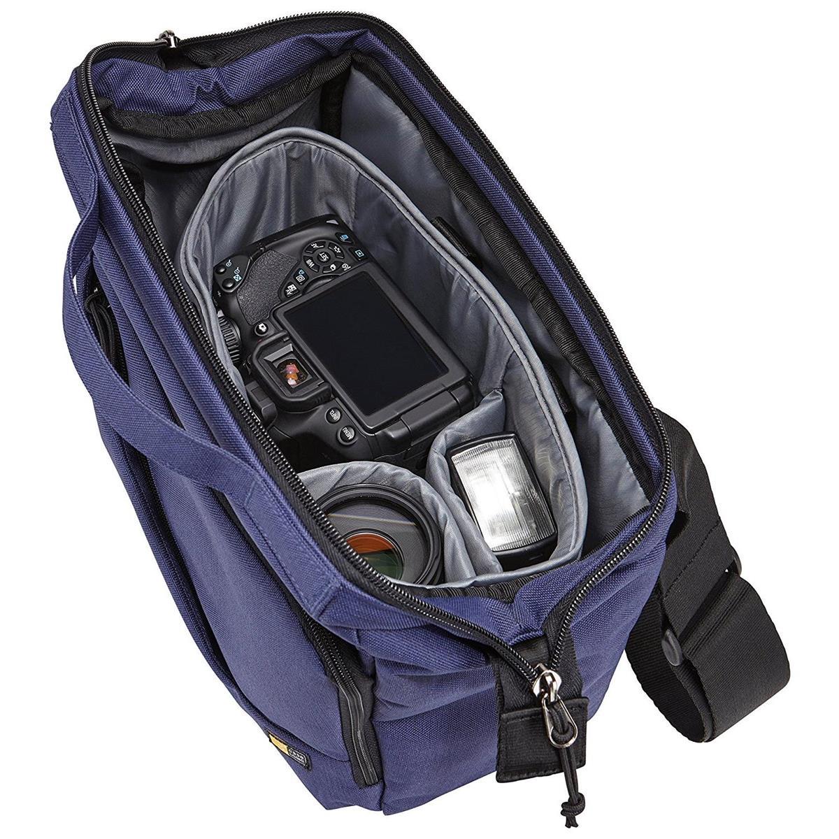 Case Logic Reflexion DSLR + Lenses & More Shoulder Bag $20 + free shipping