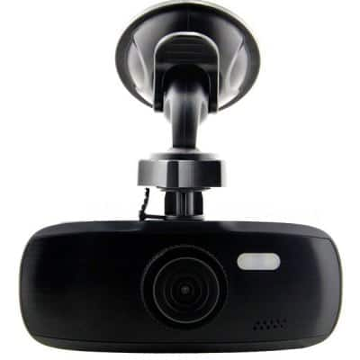 G1W-CB 2.7 inch 1080p Full HD Car DVR $17.11 + free shipping