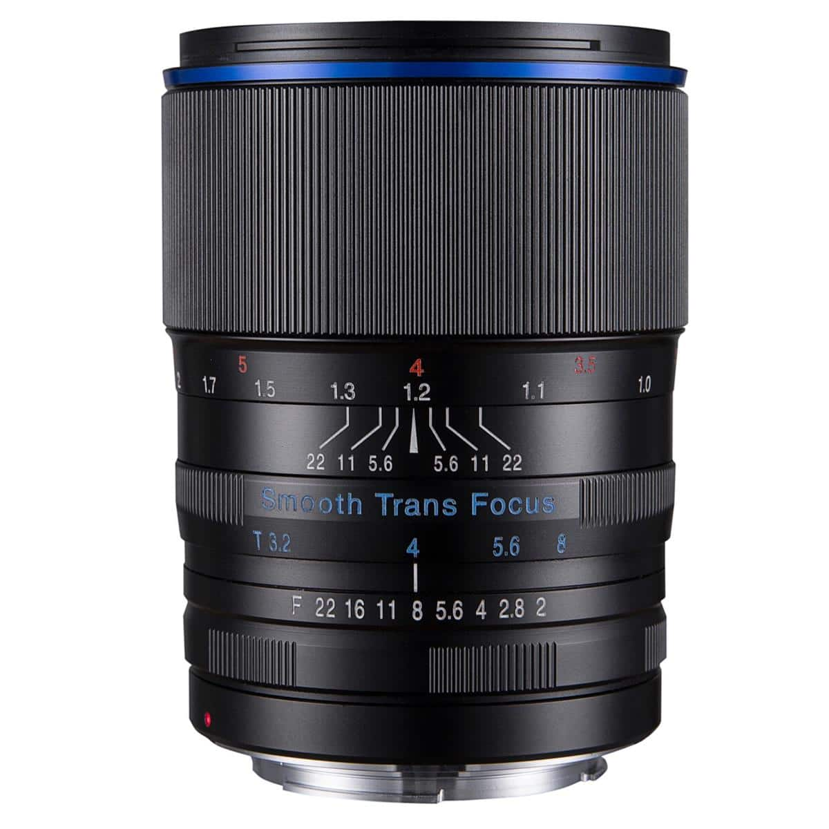 Venus Laowa 105mm f/2 (T/3.2) Smooth Trans Focus (manual focus) Lens $599 + free shipping (canon ef or nikon ai mount)