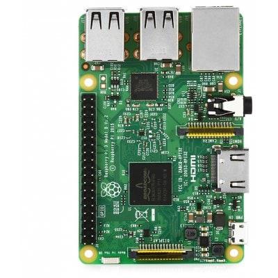 Raspberry Pi Model 3 B Motherboard $30 + free shipping