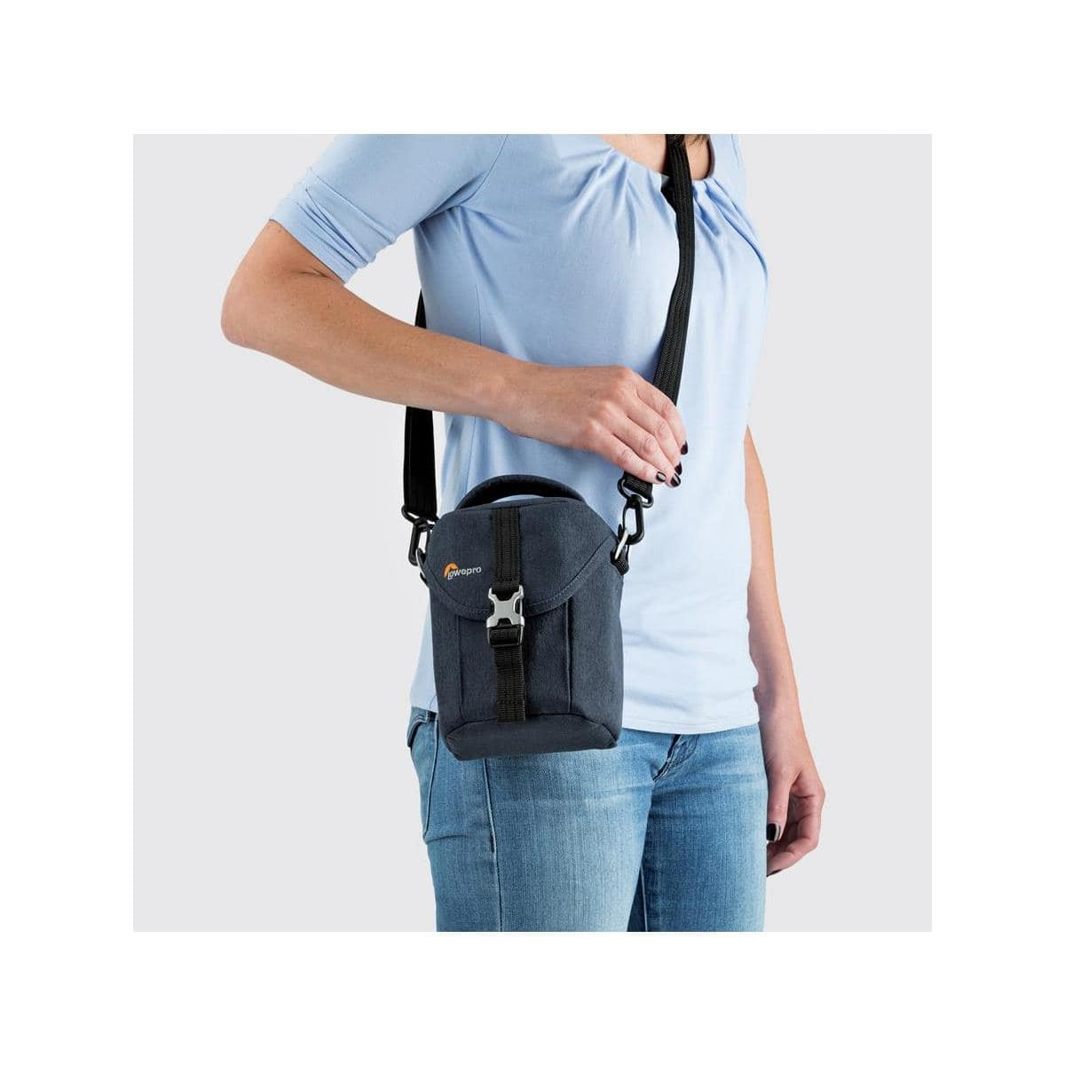 Lowepro Scout SH 100 Shoulder Bag for Cameras  $8 + Free Shipping