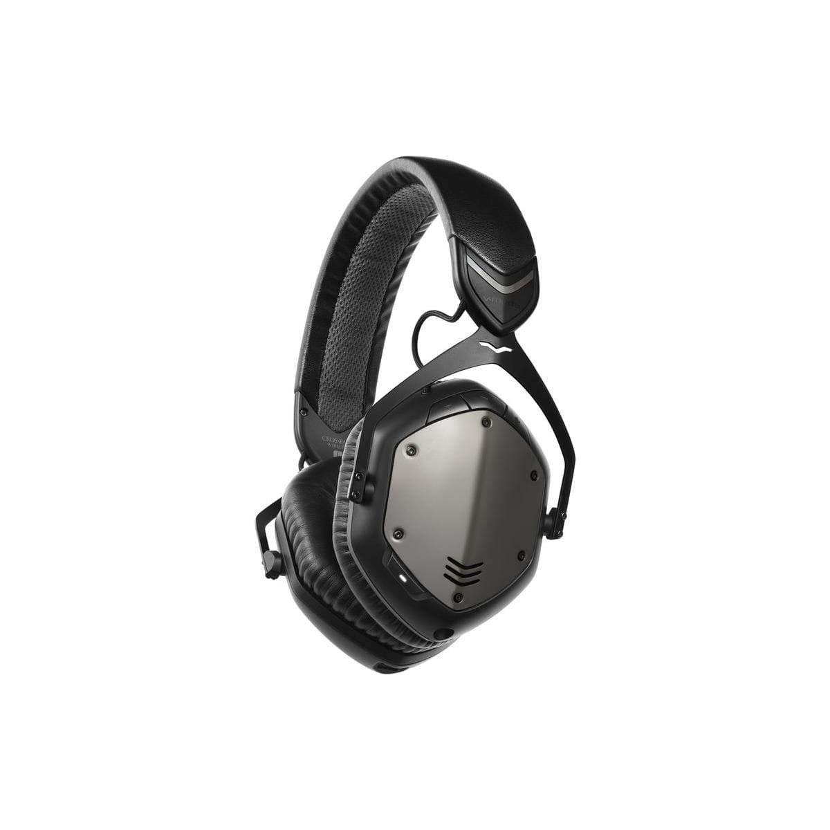 V-MODA Crossfade Over-Ear Wireless Bluetooth Headphones (Gunmetal)  $180 + Free Shipping