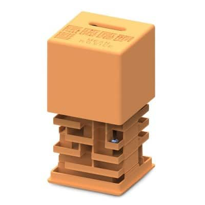 3 Level Labyrinth Maze Puzzle $0.99 + free shipping