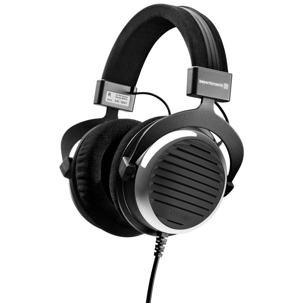 BeyerDynamic DT-990 600 Ohm Over-Ear Headphones  $150 + Free Shipping