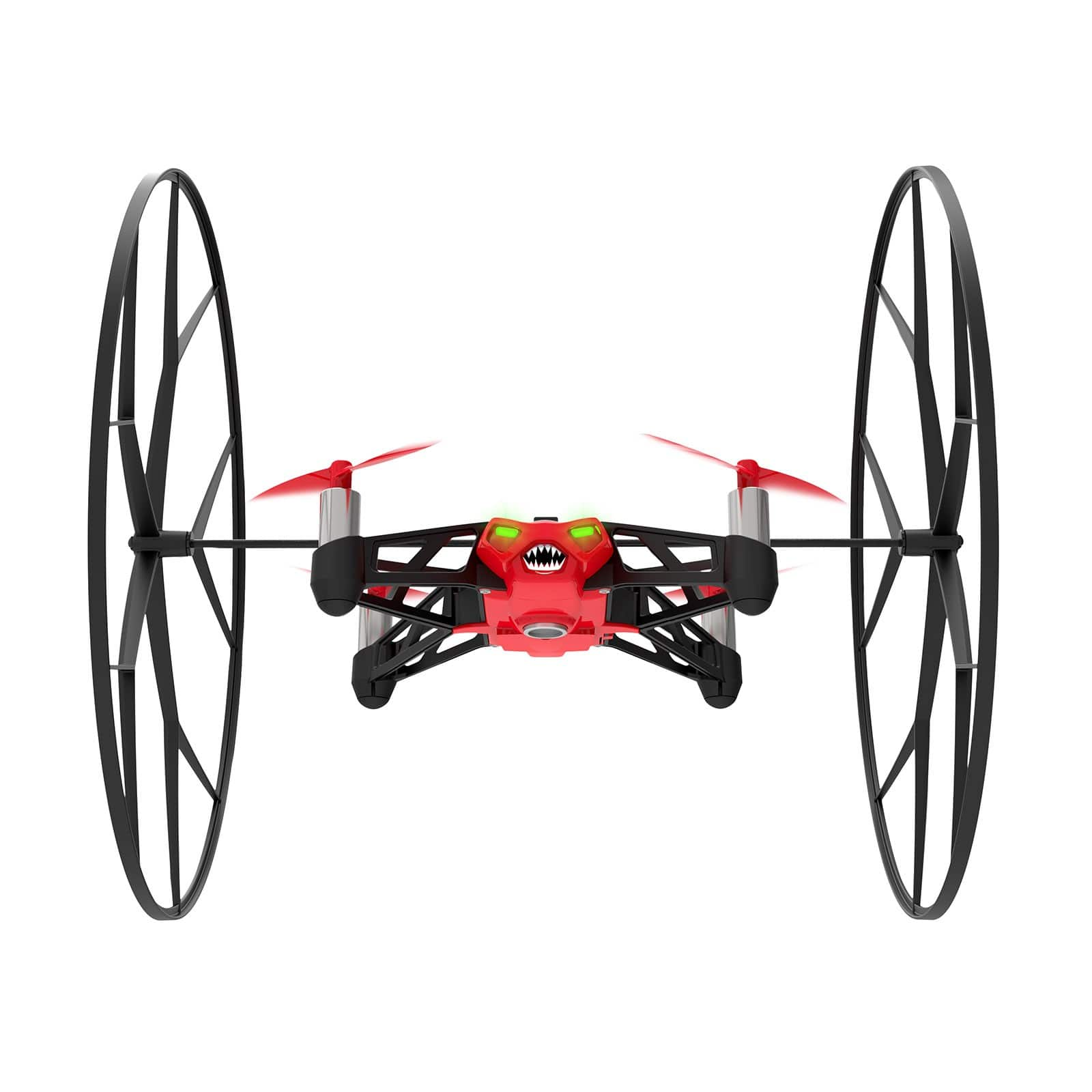 Parrott Rolling Spider Helicopter with HD Camera (refurb) $15 + free shipping