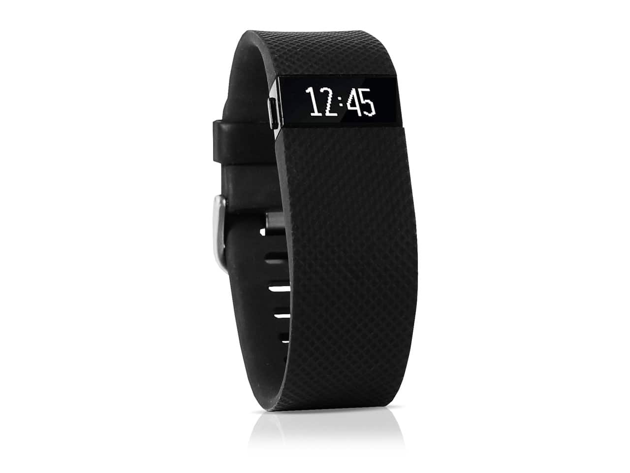 Fitbit Charge HR Heart Rate & Activity Fitness $50 + free shipping