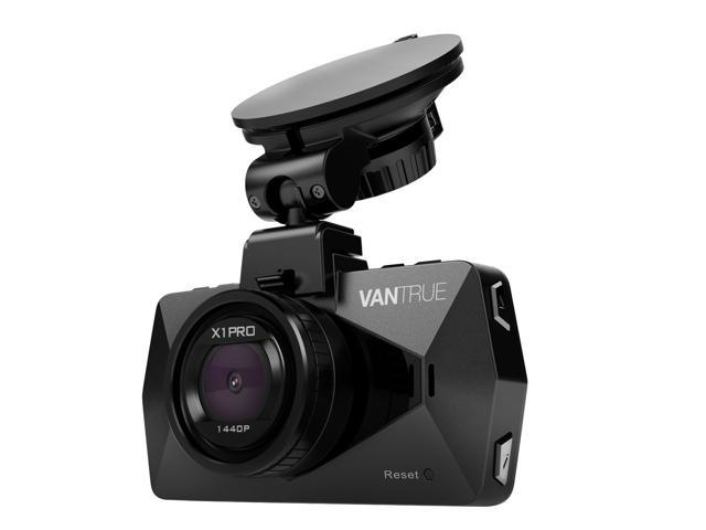 Vantrue X1 Pro 2.5K Dash Cam $90 or Vantrue X3 2.5k WiFi Dash Cam $104.50 + free s/h
