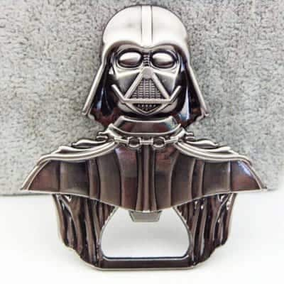 Darth Vader Bottle Opener $0.94, Instant Read Thermometer $0.59, USB Rechargeable LED Bike Tail Light $0.79 + free shipping