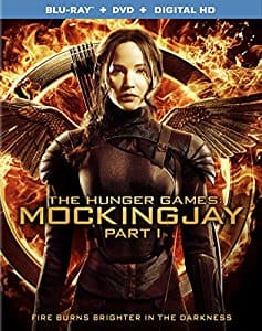 Amazon; The Hunger Games: Mockingjay - Part 1 (blu-ray) $4, Assassin's Creed $6, Deadpool $6, The Walking Dead Season 6 $10 & More