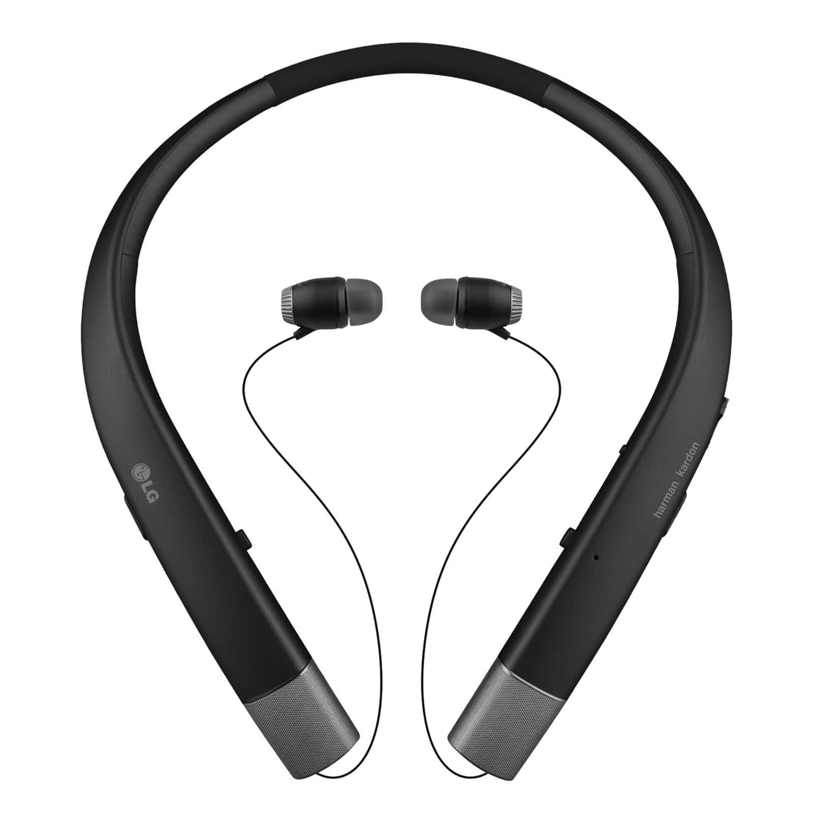 LG HBS-920 Tone Infinim Wireless Bluetooth Stereo Headset $50 + free shipping
