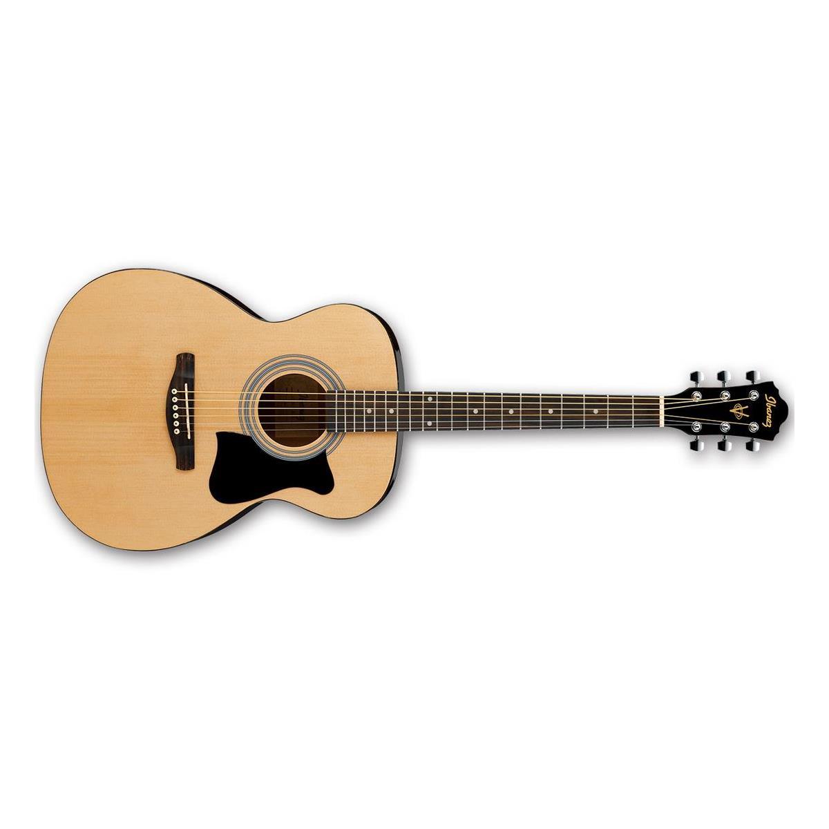 Ibanez Jampack IJVC50 Grand Concert Acoustic Guitar or Ibanez Jampack IJV50 Dreadnought Acoustic Guitar + Bag $99 + free shipping