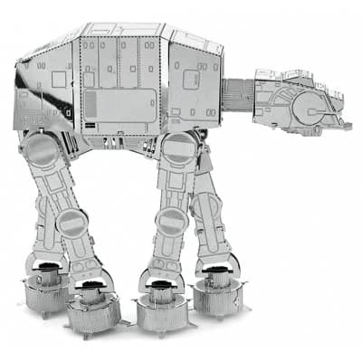 Star Wars 3D Metal Puzzle Toy $0.99 + free s/h