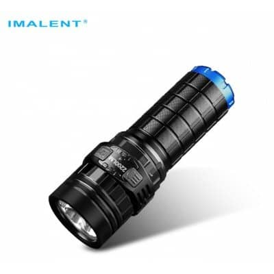 IMALENT DN35 2200Lm Cree XHP35 Rechargeable Flashlight $49 + free s/h