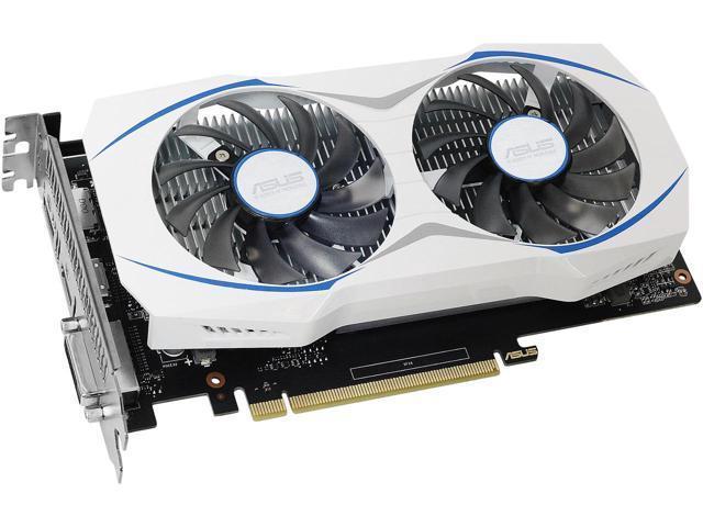 ASUS GeForce GTX 1050 Ti $140 + free s/h