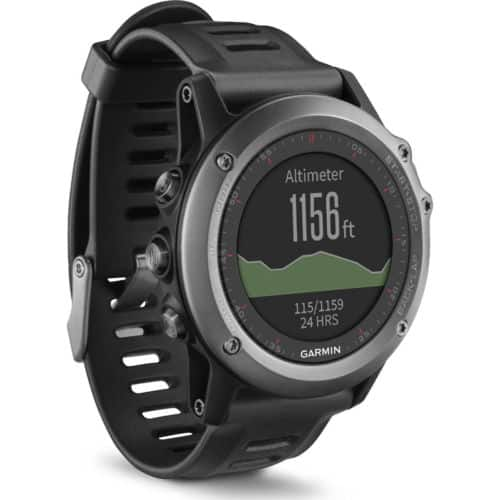 Garmin fenix 3 Multisport Training GPS + HRM $230 or fenix 3 Multisport Training GPS Watch (sapphire) $290 + free s/h