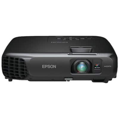 Epson EX5220 Wireless XGA 3LCD Projector (refurb) $309 + free s/h
