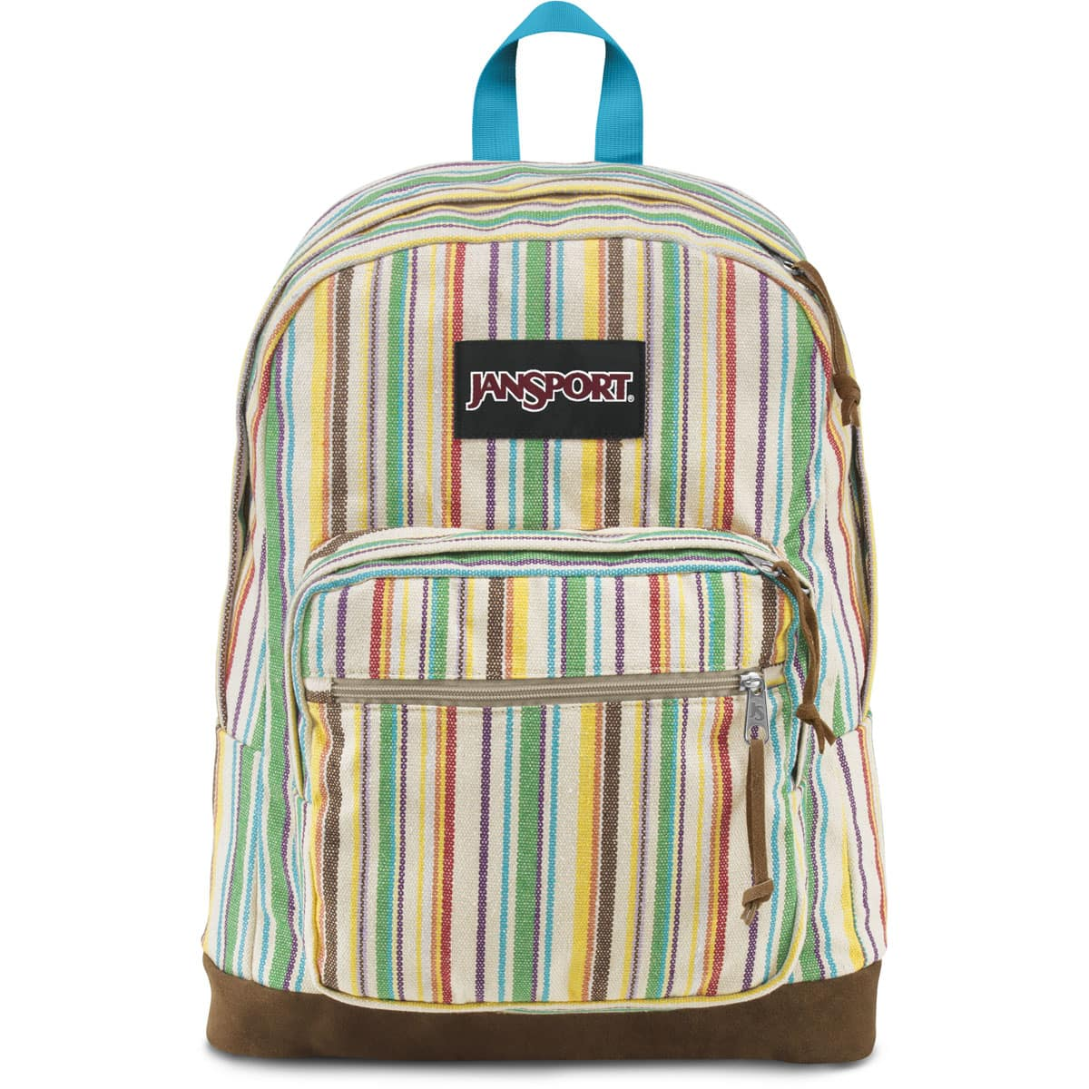 Jansport Right Pack Expressions Multi Weave Stripe Backpack $23 + free shipping