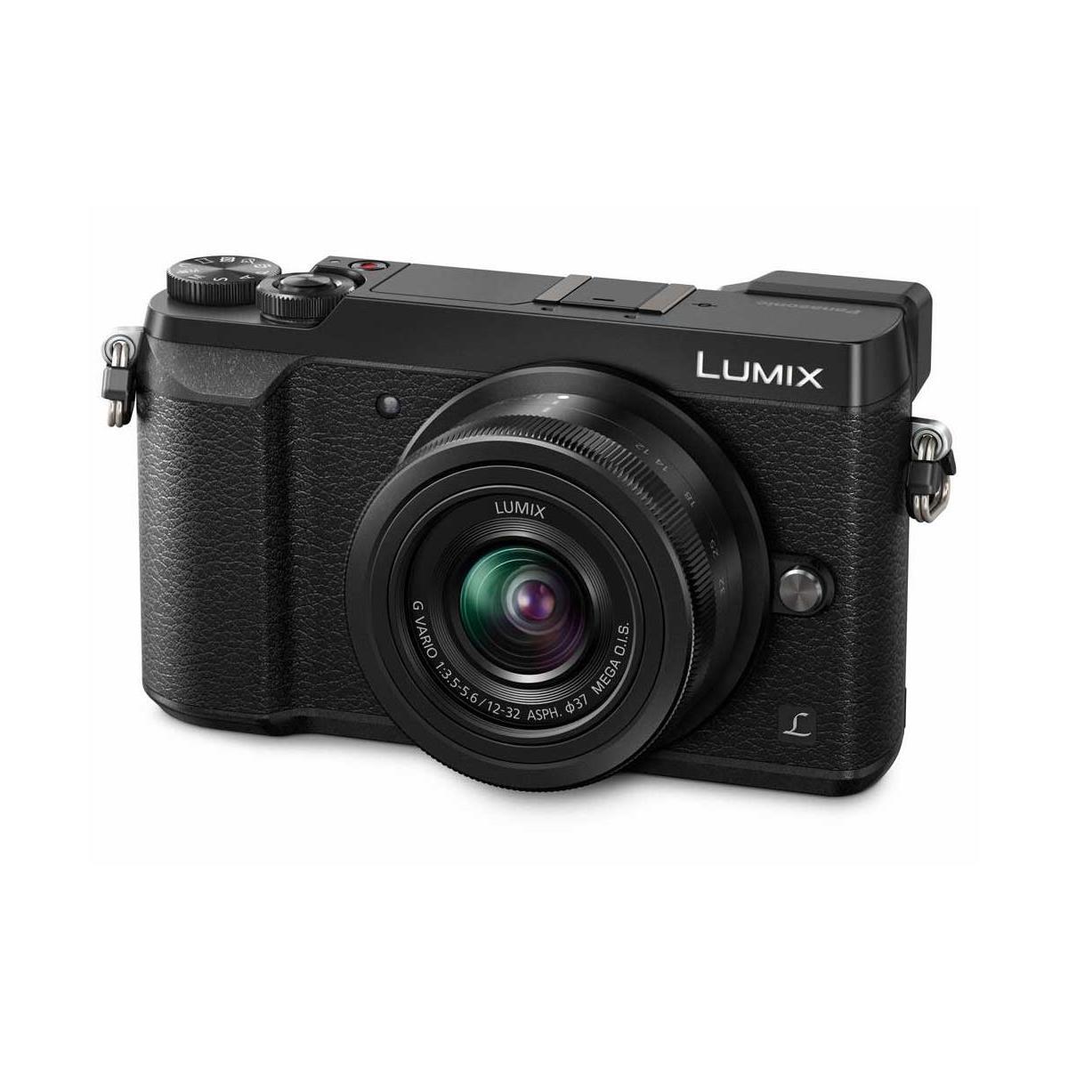 Panasonic Camera Sale: DMC-GX85 + 12-32mm + 45-150 lens $598, DMC-LX100 + $100 Adorama GC $598 & more + free s/h