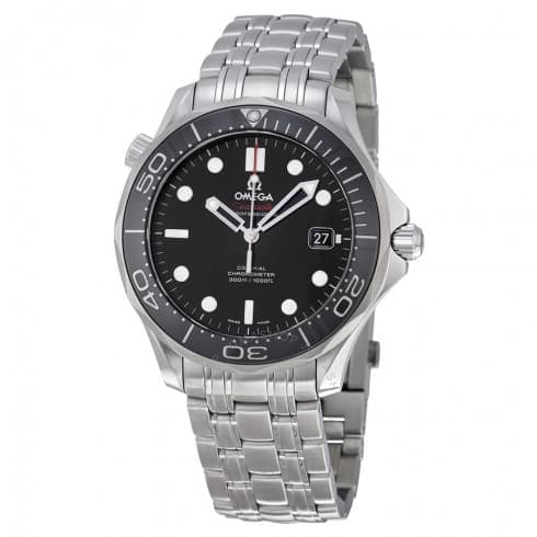 Omega Seamaster Automatic Watch $2675 + free shipping