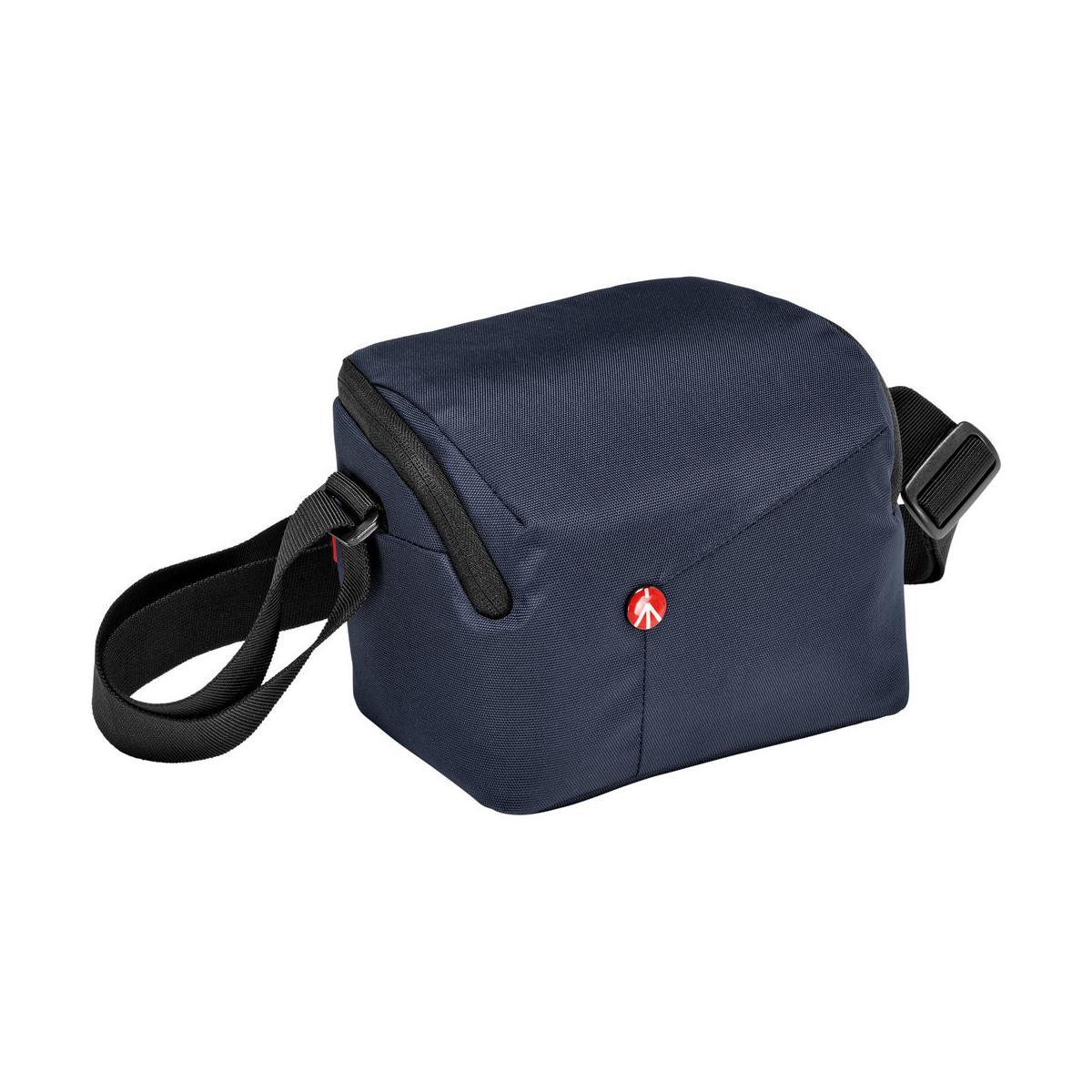 Manfrotto NX Shoulder Bag + Mini Tripod $20 + free s/h
