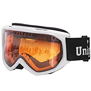 Unigear Anti-fog Ski Goggles from $12, OTG Frameless Cylindrical from $24 + free s/h (select items)