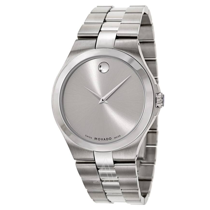 Movado Collection Men's Watch $279 + free s/h