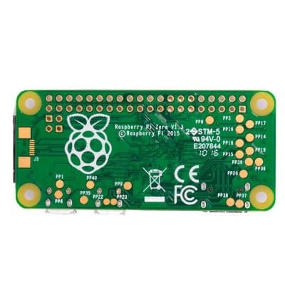 RaspberryPi Zero V1.3 Expansion Board with Shell $17 + free shipping