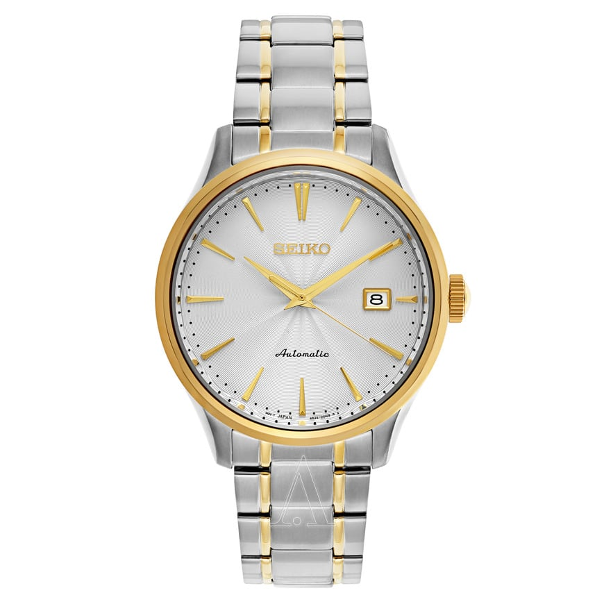 Seiko Men's Core Automatic Watch $105 + free s/h