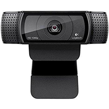 AUKEY 1080p Webcam w/ Microphone $29.74 + free s/h
