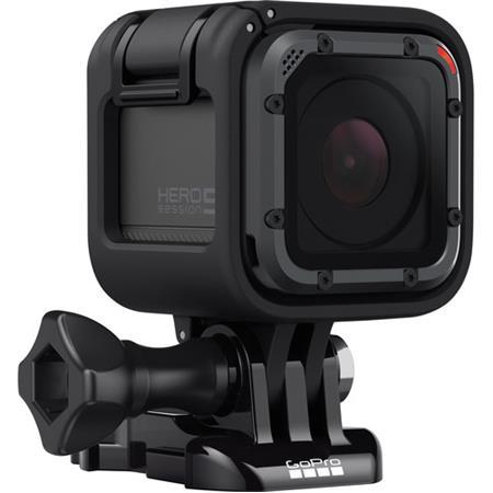 GoPro Hero5 Session $199 or GoPro HERO5 Black $299 + free shipping