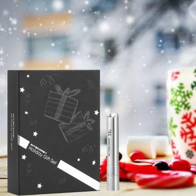 Nitecore T5s 65lm AAA LED Flashlight $15 + free s/h